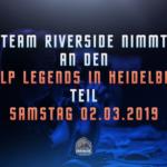 MLP Legends Qualifier Heidelberg – Die Chance auf das große Finale